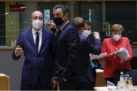 España contará con 140.000 millones de Europa para luchar contra el coronavirus