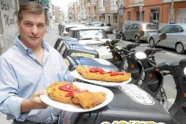 Fiscalía pide 15 años de cárcel para 'El Rey del Cachopo' por el crimen de su expareja