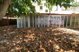 El abandono de Platja d'en Bossa, en imágenes. (Fotos: Marcelo Sastre)