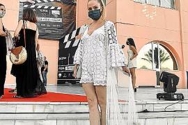 Helher Escribano: la marca Ibiza en el festival de cine de l'Alfàs del Pi