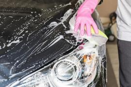 Los diez pasos que te asegurarán un coche limpio, desinfectado y reluciente