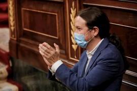 Un juez de Madrid investiga una denuncia por malversación contra Podemos