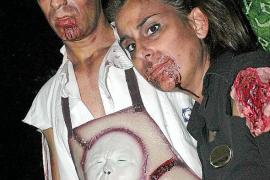 Tercera edición de la Marcha Zombie en Mallorca