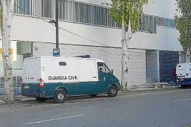 La Audiencia Provincial juzga a dos hombres que fueron detenidos en Ibiza por tráfico de drogas