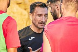 Casañ: «Es el campeón del grupo más fuerte»