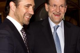 Bauzá reitera que Balears no tiene previsto pedir el rescate
