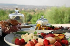 Grastronomía de Mallorca