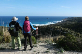 Unidas Podemos insta a las instituciones a recuperar los caminos públicos de Baleares