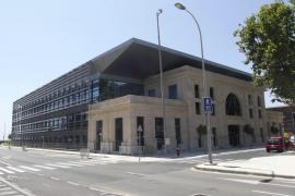 Anticorrupción registra las oficinas de Autoritat Portuària de Palma