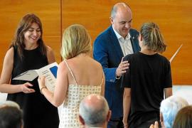 El Consell convoca los premios Vuit d'Agost 2020