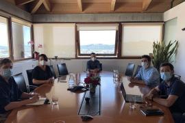 Abaqua y Vila pedirán información sobre la conexión de la nueva depuradora a otras infraestructuras