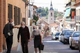 Las oficinas bancarias, el comercio y el transporte público, servicios «clave» para dinamizar la España vacía