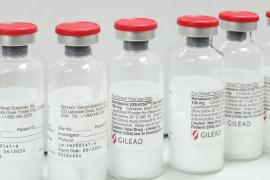 Las empresas españolas Esteve y Uquifa participan en la fabricación de Remdesivir, único fármaco aprobado para el tratamiento de COVID-19