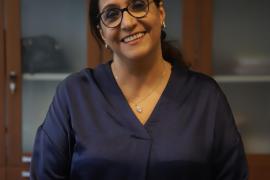 Nezha Attahar