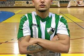 'El Messi del futsal', al Gasifred