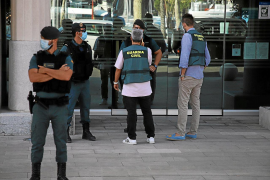 Investigan a la jefa de la Abogacía del Estado en Baleares en la operación anticorrupción en la Autoritat Portuària