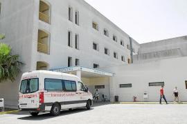 Urgencias denuncia en el juzgado de guardia «la falta de personal» del servicio