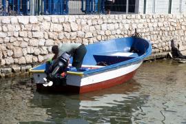 Interceptados seis inmigrantes llegados en una patera a Ibiza