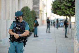 La Fiscalía recibió las primeras denuncias sobre la Autoritat Portuària hace dos años