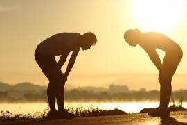 ¿La ansiedad puede aumentar con el calor?