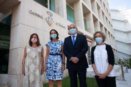 Frente común para eliminar la cuarentena de Reino Unido en Baleares