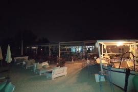 Precintan el restaurante de Cap des Falcó por inseguridad sanitaria