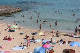 Ibiza y Formentera registran el día más caluroso de este verano