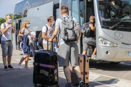 La cuarentena impuesta por Reino Unido podría costar a España hasta 8.700 millones de euros