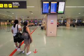 Recogen firmas para eliminar la cuarentena de turistas británicos para Baleares