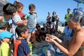 IbizaPreservation mantiene su compromiso de 211.000 euros para la sostenibilidad de las Pitiusas