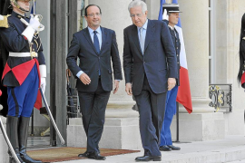 Monti: «España e Italia empiezan a ver la luz al final del túnel»