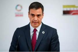 Sánchez cree «desajustada» la decisión de Reino Unido sobre viajar a España