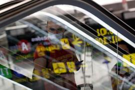 Alemania anuncia que los viajeros que regresen de zonas de alto riesgo tendrán que hacerse las pruebas