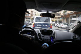 Arrestan a un hombre de 45 años por violar a su compañero de piso en Mallorca