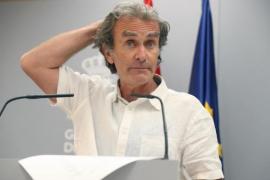 La Mesa del Turismo exige la dimisión de Fernando Simón por «celebrar la ruina»