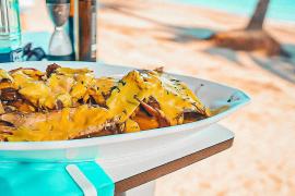 Disfruta de la mejor cocina mediterránea