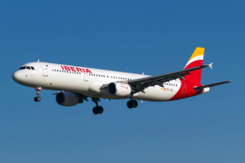 Iberia ultima un nuevo acuerdo para hacerse con la mitad Air Europa