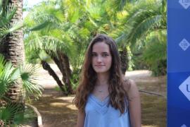 Una alumna ibicenca, la mejor nota de la selectividad en Baleares
