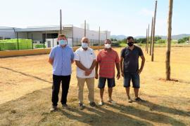 El 'Mercat de Sa Cooperativa' de Sant Antoni busca dar salida al producto local agrícola y de kilómetro 0