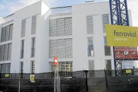 «La construcción y venta de viviendas es una competencia impropia de un municipio»