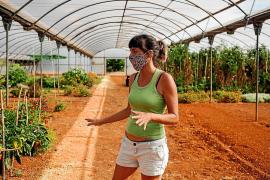 El grupo local Leader de Ibiza y Formentera promociona las nuevas variedades estivales