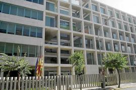 El Consell d'Eivissa cumple ya ocho de los 10 indicadores de transparencia