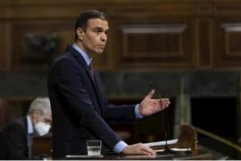 Sánchez reclama «unidad» en España como en Europa y pide a la oposición que esté «a la altura»