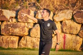 Raúl Casañ deja la Peña Deportiva