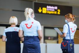 TUI prolonga hasta el 4 de agosto la suspensión de sus paquetes a Baleares