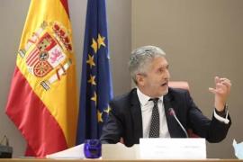 Interior autoriza otros cuatro traslados de presos de ETA y ya son 53 con Sánchez en el Gobierno