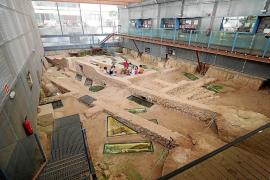 Talleres infantiles para dinamizar el patrimonio