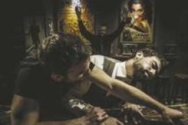 La 'Sessió contínua' de Teatre de Barra, en Santanyí