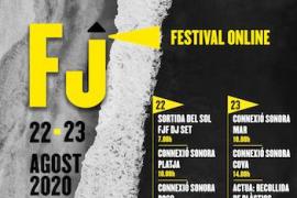 Formentera Jazz Festival vuelve de manera virtual el 22 y 23 de agosto