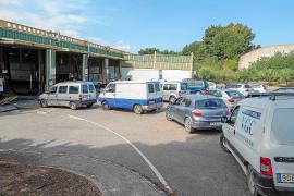 El Consell de Ibiza denuncia ante la Guardia Civil el uso fraudulento de las citas de la ITV